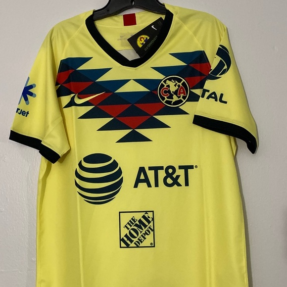 super popular bd3fb a146c Jersey Soccer Club America New with tags.